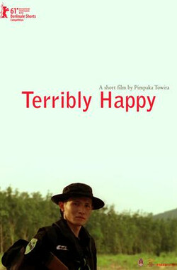 Terribly Happy