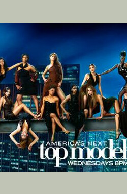 全美超模大赛 第三季 America's Next Top Model Season 3 (2004)