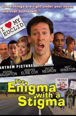 The Enigma with a Stigma (2006)