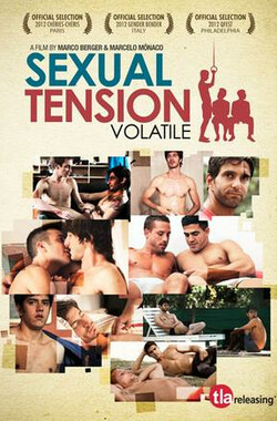 性的张力短片集 Tensión sexual, Volumen 1: Volátil
