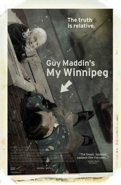 我的温尼伯湖 My Winnipeg (2007)