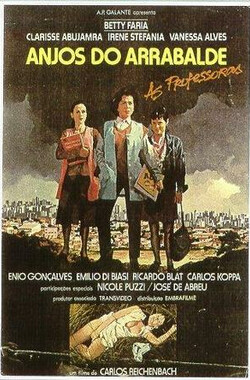天使在人间 Anjos do Arrabalde (1987)