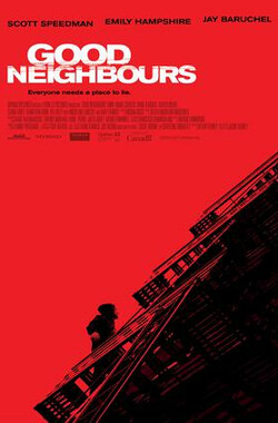 凶邻 Good Neighbors (2011)