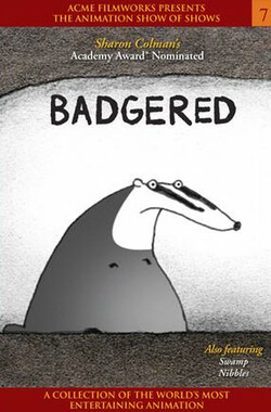 獾 Badgered (2005)