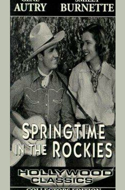 Springtime in the Rockies (1937)