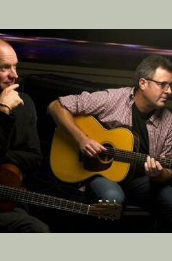 CMT Crossroads: Sting and Vince Gill (2011)