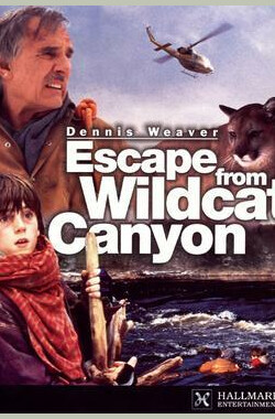 逃离危险峡谷 Escape From Wildcat Canyon (1998)