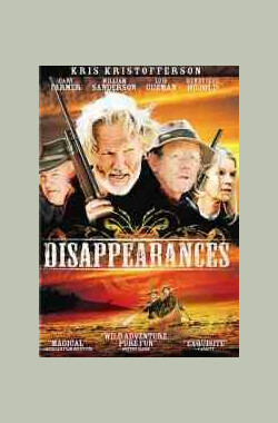 绝灭 Disappearances (2006)