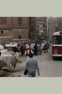 Cairo As Seen by Chahine (1991)