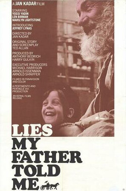 父亲的谎言 Lies My Father Told Me (1975)