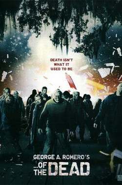 死人岛 Survival of the Dead (2009)