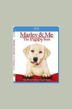 马利和我2 小狗岁月 Marley.And.Me.The.Puppy.Years (2011)