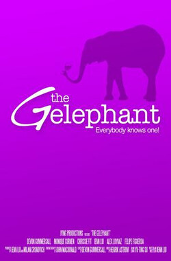 The Gelephant