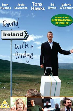 带着冰箱去旅行 Round Ireland with a Fridge