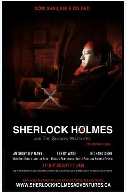 福尔摩斯与幽灵守望者 Sherlock Holmes and the Shadow Watchers (2011)