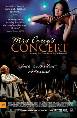 Mrs. Carey's Concert (2011)