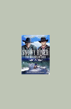 Snowy River: The McGregor Saga Season 1 (1993)