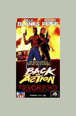 妙探双雄 Back in Action (1994)