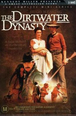 脏水王朝 The Dirtwater Dynasty (1988)