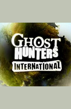Ghost Hunters International (2008)