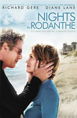 罗丹岛之恋 Nights in Rodanthe (2008)