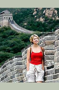 Samantha Brown: Passport to China (2008)