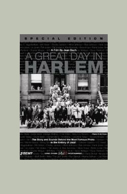 A Great Day in Harlem (1995)