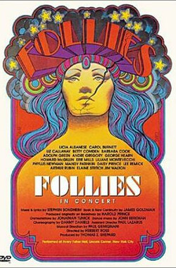Follies in Concert (1986)