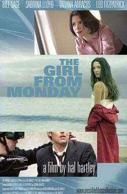 星期一女孩 The Girl From Monday (2005)