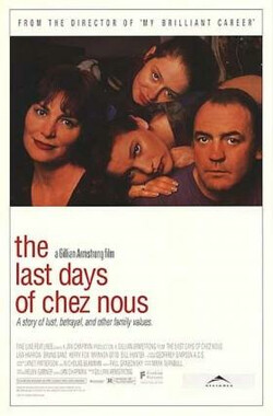 阖家不欢 The Last Days of Chez Nous (1992)