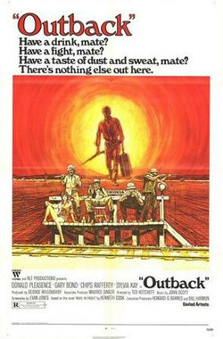 假期惊魂 Wake in Fright (1971)