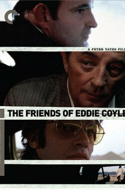 线人 The Friends of Eddie Coyle (1973)