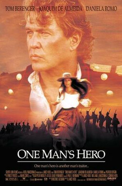孤胆英雄 One Man's Hero (1999)