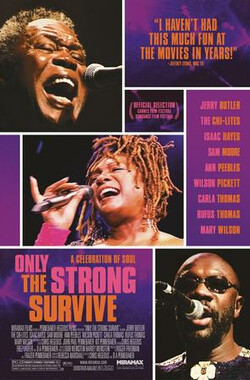 Only the Strong Survive (2002)