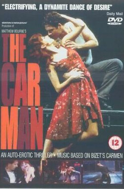 The Car Man (2001)