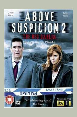 毋庸置疑2:红色大丽花 Above Suspicion 2: The Red Dahlia (2010)