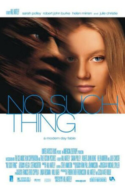 终止不幸 No Such Thing (2001)