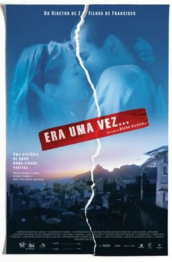 Once Upon a Time Veronica (2012)