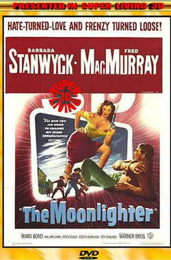 虎盗英雌 The Moonlighter (1953)