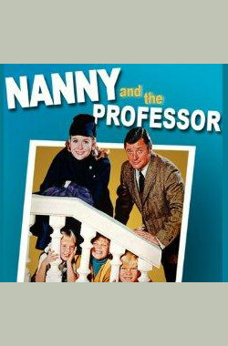 Nanny and the Professor (1970)