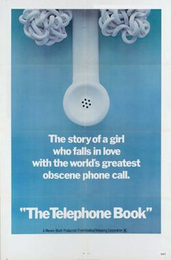电话薄 The Telephone Book (1971)