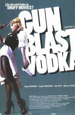 Gunblast Vodka (2001)