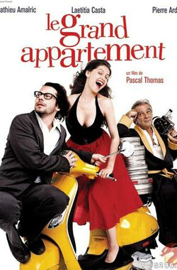 大公寓房子 Le Grand appartement (2006)