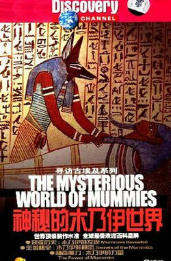 木乃伊世界 Discovery: Unwrapped The Mysterious World of Mummies (2000)