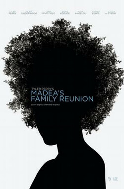 玛蒂的家人重逢 Madea's Family Reunion (2006)
