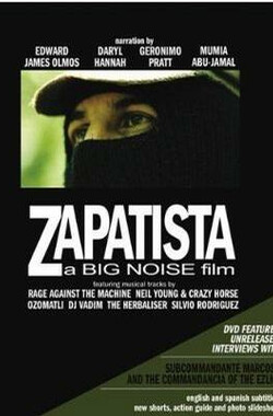 Zapatista:a BIG NOISE film (1999)