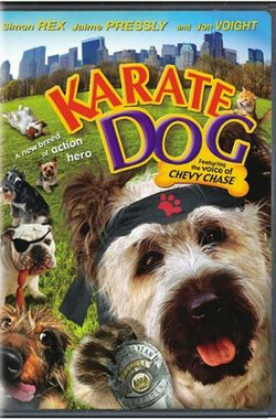 功夫神犬 The Karate Dog (2004)