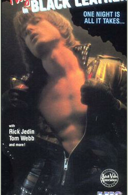 Nights In Black Leather (1976)