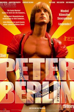 射雕英雄艳传 That Man: Peter Berlin (2005)