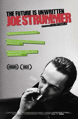 史特拉莫:未来尚未命定 Joe Strummer: The Future Is Unwritten (2007)
